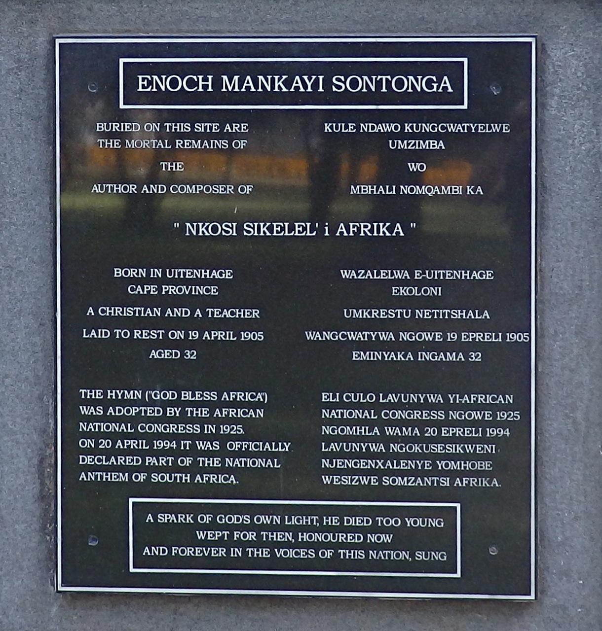 Death In Early Johannesburg Braamfontein Cemetery The