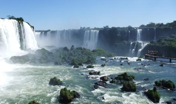 Brazil - Iguacu - Dec 2008 - 22